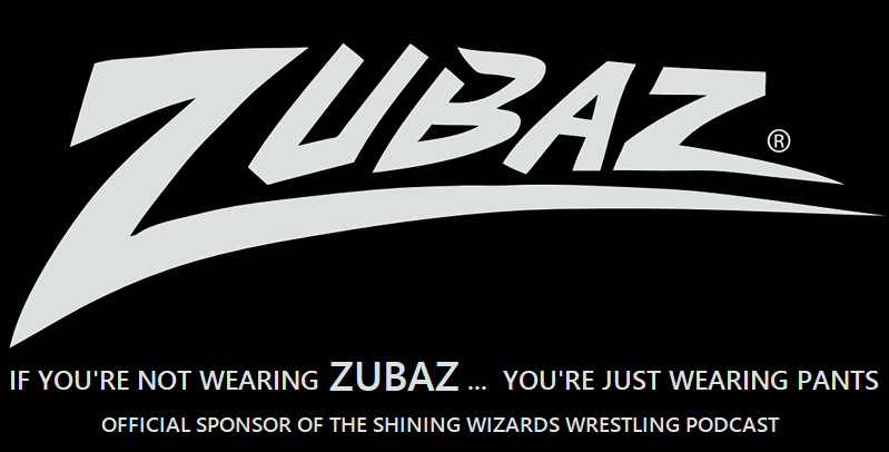 ZUBAZ - Official Sponsor of the Shining Wizards